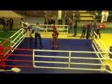 Павел Нагорный VS Вадим Тимофеев(Целый бой)