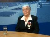 Жизнь без детства - ветеран великой отечественной войны Валентина Зимина рассказывает о Сталинградской битве